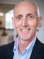Dr Stephen Evans