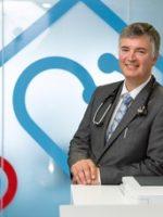 Dr Patrick Owens