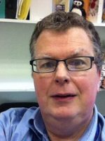 Dr Alistair Slade