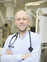 Dr Audrius Simaitis