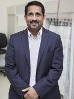 Dr Samy Karikalan Kandasamy